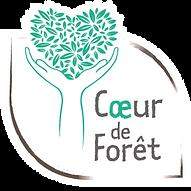 Cœur de forêt Yvonne & Pierrette