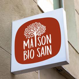 Maison Bio Sain