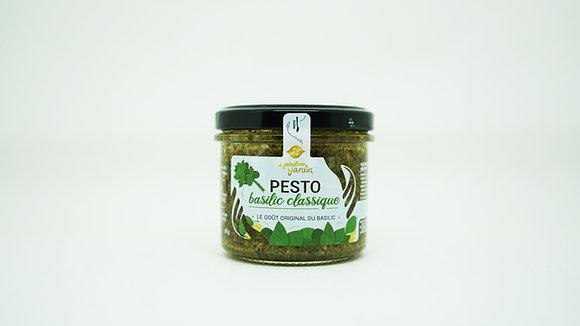 Pesto Basilic Classique