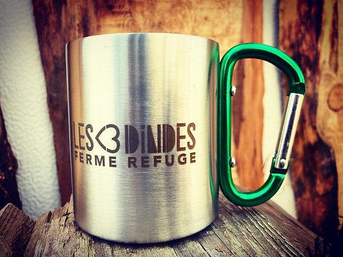 Mug Les 3 Dindes