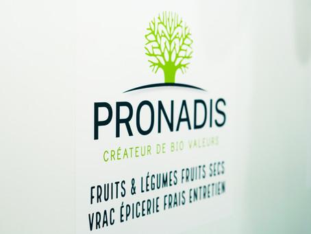 PRÉPARATEUR(TRICE) DE COMMANDES