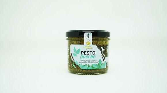 Pesto de Livèche