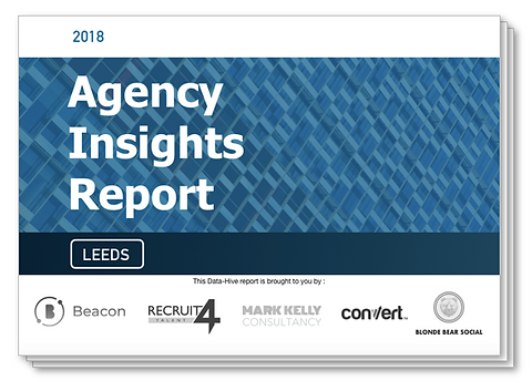 Leeds insight report 2018 cover graphic.