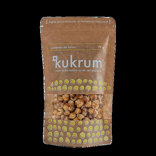 Kukrum 246g - Pimenta de Limão