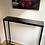 Thumbnail: Handmade hallway table.