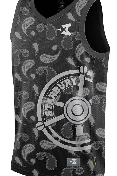 Memorigin X Marbury Limited Edition Jersey