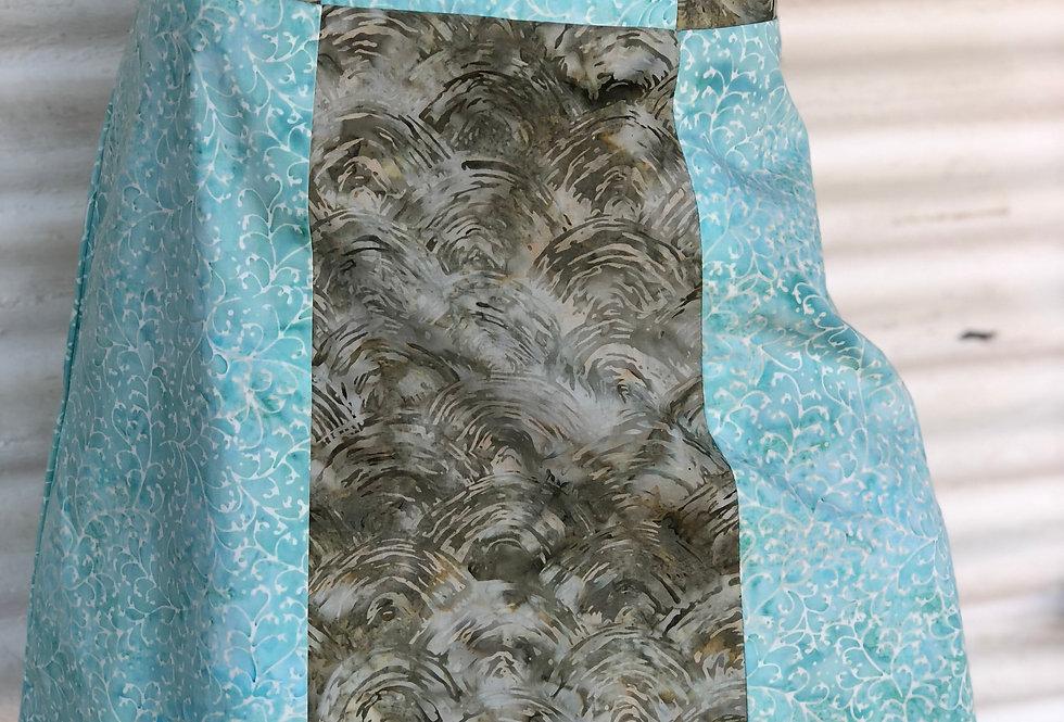 A-Line Skirt - Knock 'em Down Winds