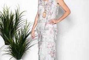 Fifi Floral Skirt or Strapless Dress