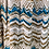 Thumbnail: Pintuck Dress - Aztec