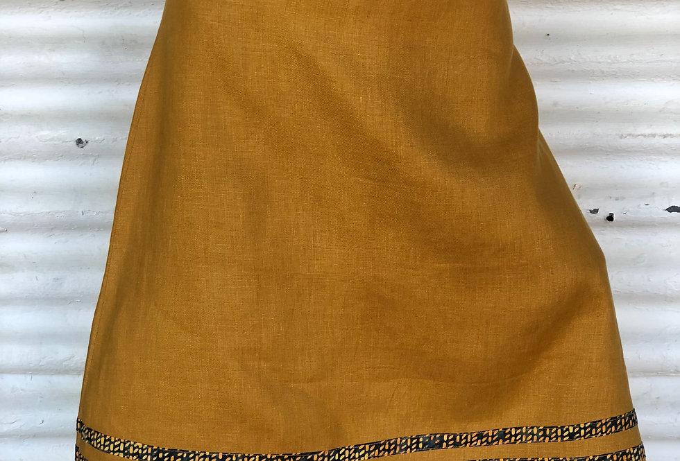 Retro Skirt - Geike Gorge