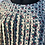 Thumbnail: Pintuck Dress - Boho Border