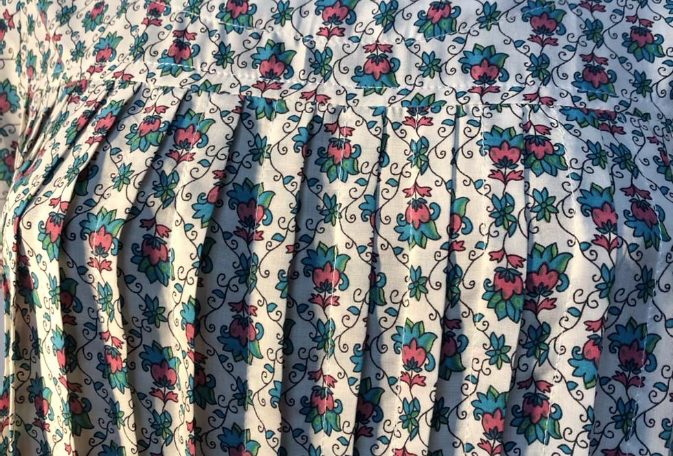 Pintuck Dress - Boho Border