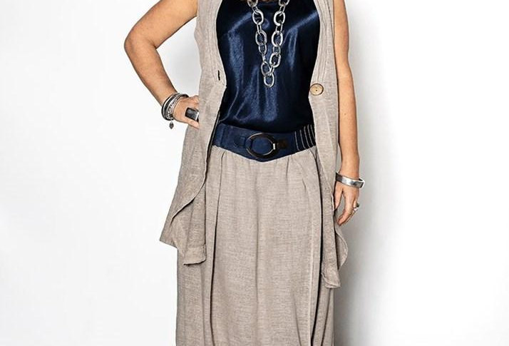 Gabie Jacket