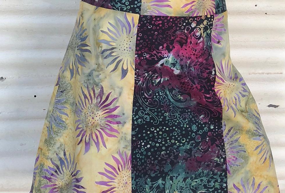 A-Line Skirt - Wild Nulla Nulla