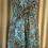 Thumbnail: Gathered Dress - Pindan & Ocean