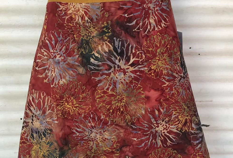 Retro Skirt - Banksia