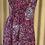 Thumbnail: Gathered Dress - Fractals