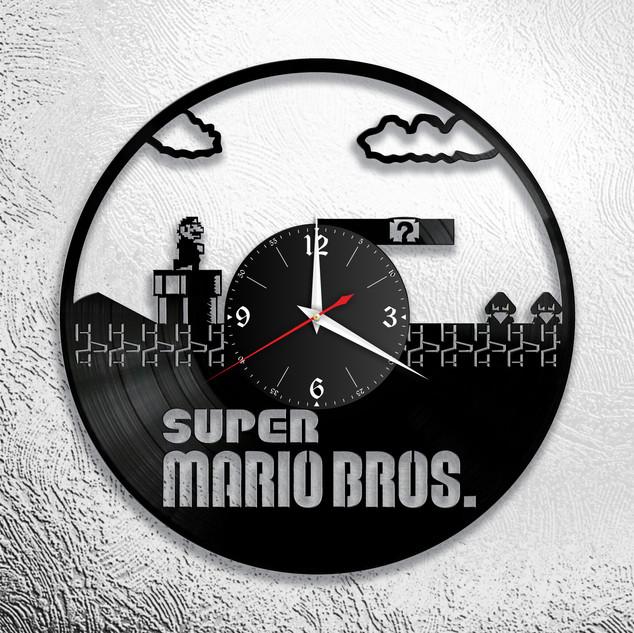 Mario - 1