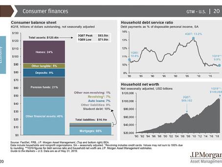 アメリカ不動産投資のメリットー広がるアメリカでの資産運用