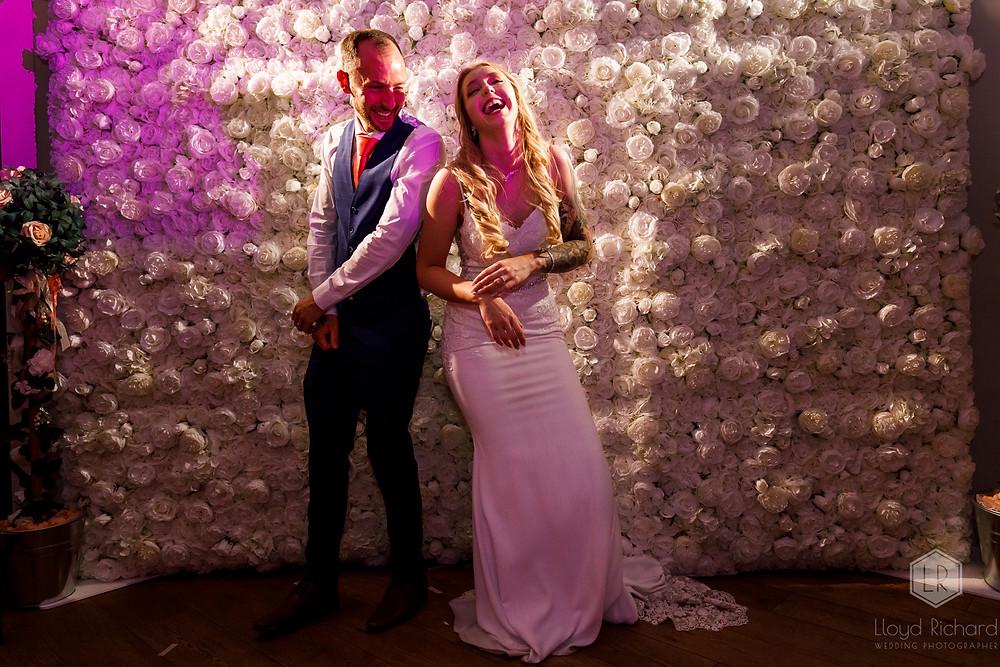 Winchester Wedding Photographer
