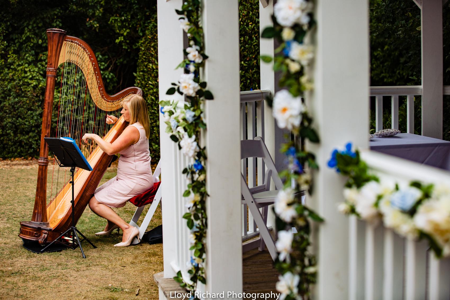 Moorhill House Hotel Wedding Photos