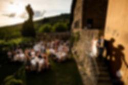 Montelucci Country Resort Wedding