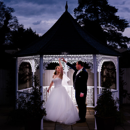 Southdowns Manor Wedding - Petersfield, Hampshire