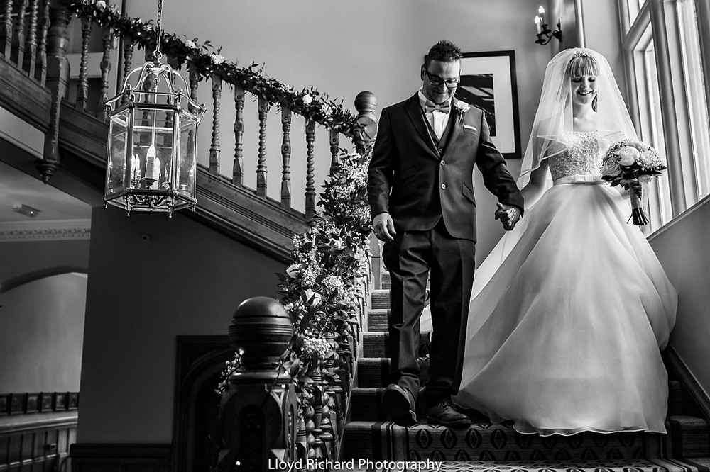Hartsfield Manor Wedding Photography