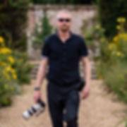 Videographer Hampshire