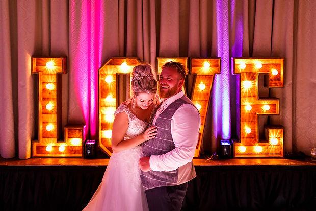 Field Place Manor Wedding Photographer-1