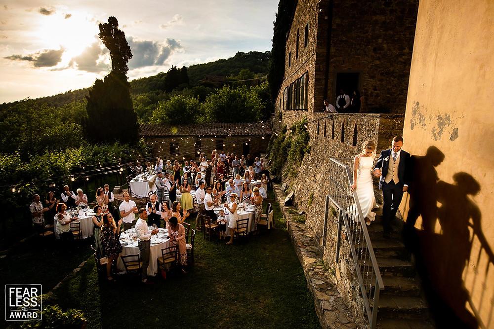 Award Winning Wedding Photographer UK