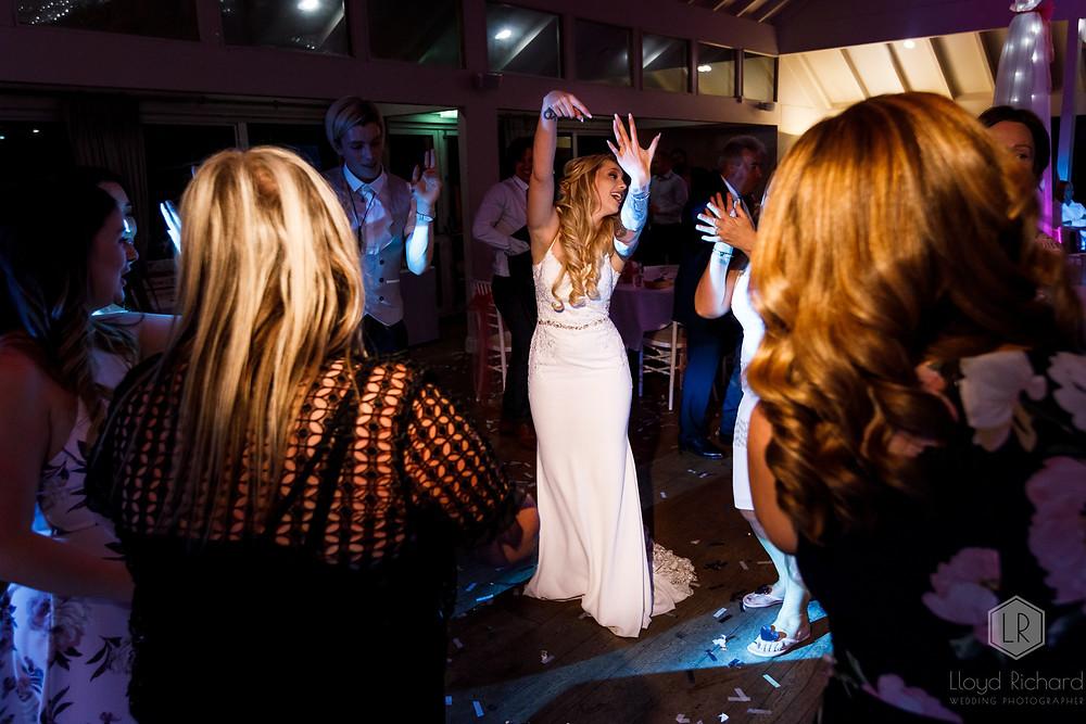 Wedding Party Photographer