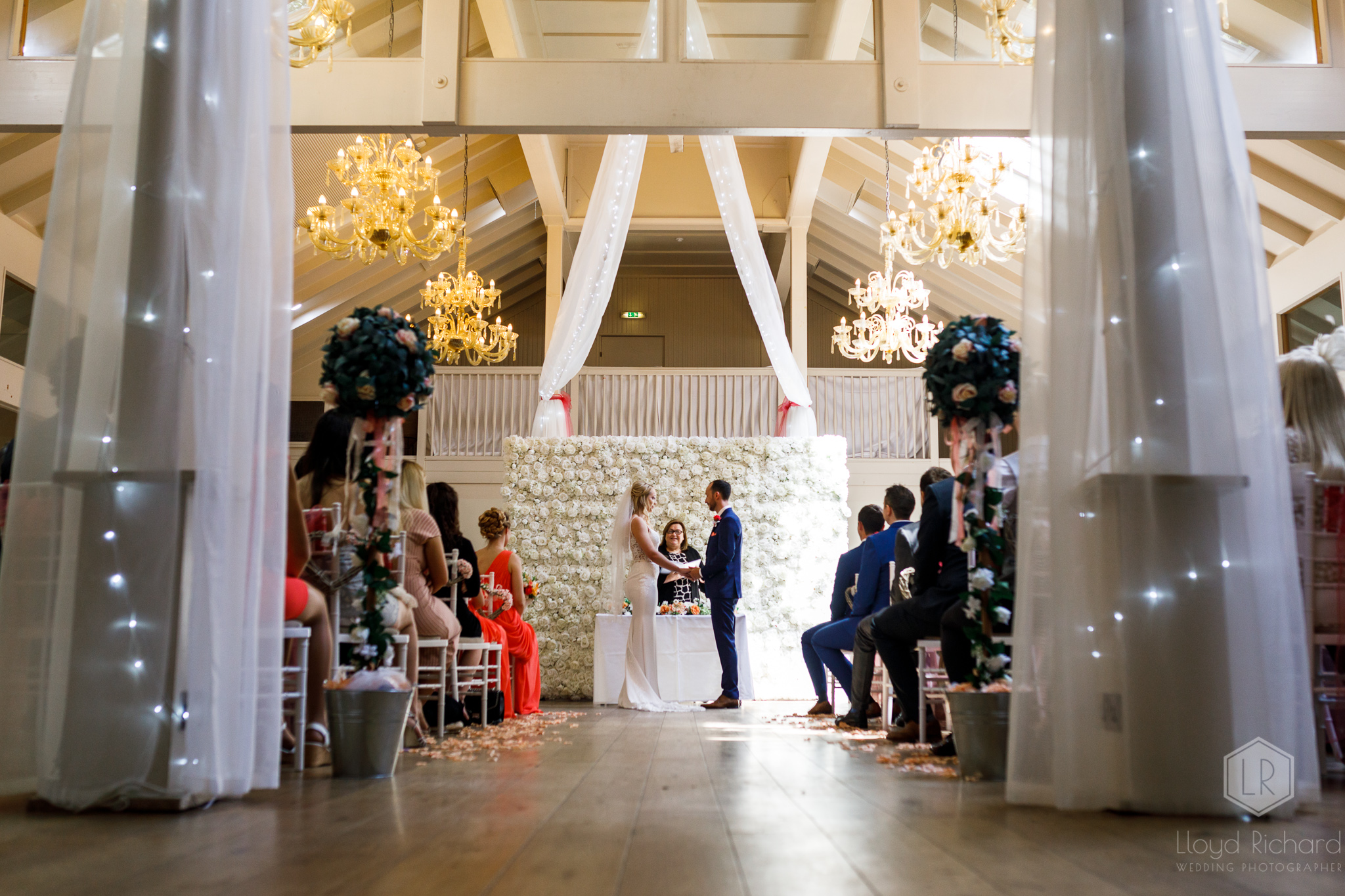 getting married at marwell hotel winchester