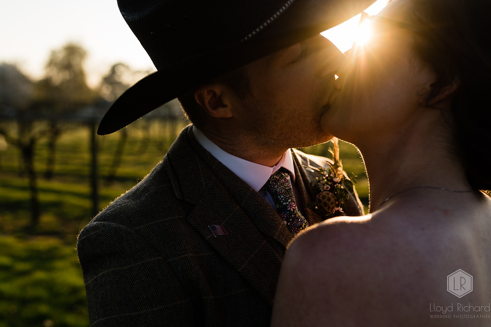 Three Choirs Vineyard Wedding Photography