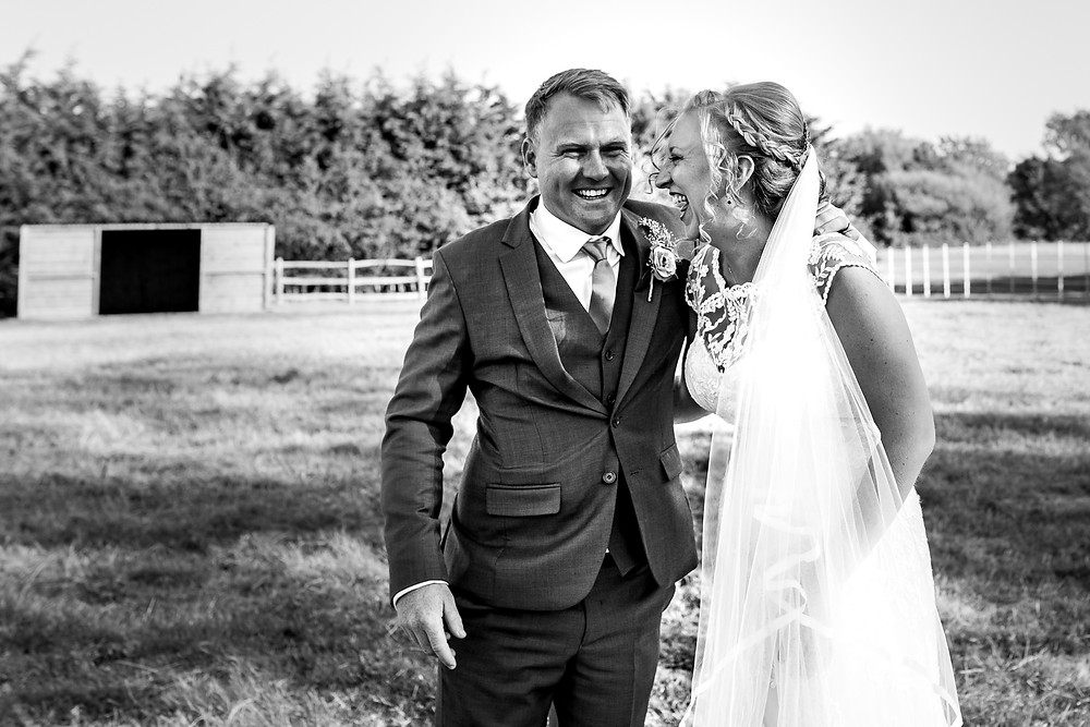 Documentary wedding photography in chichester