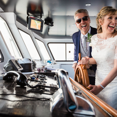 Spinnaker Tower Wedding Photography - Portsmouth Hampshire