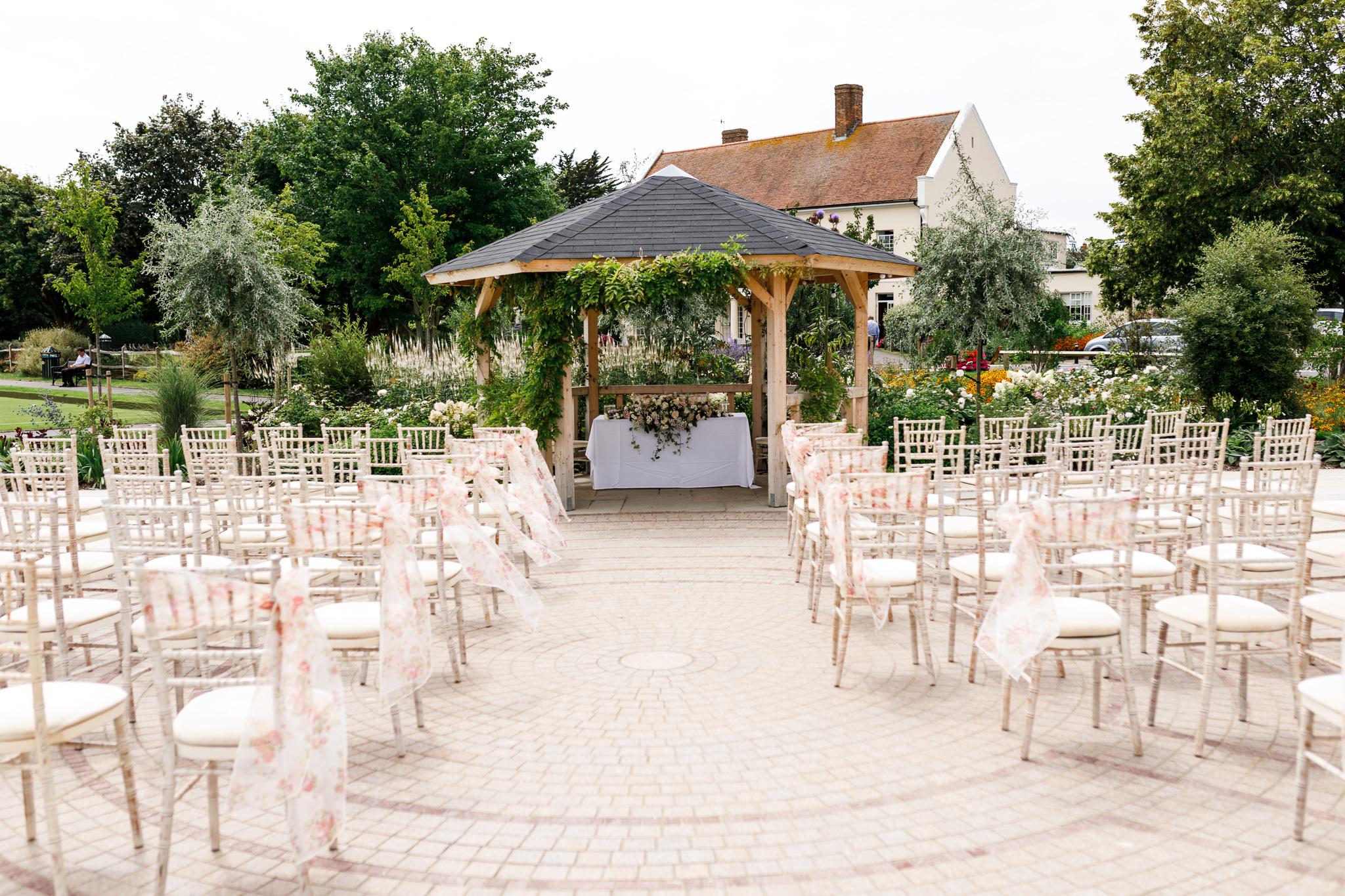wedding ideas venues