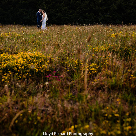Cain Manor Wedding Photography