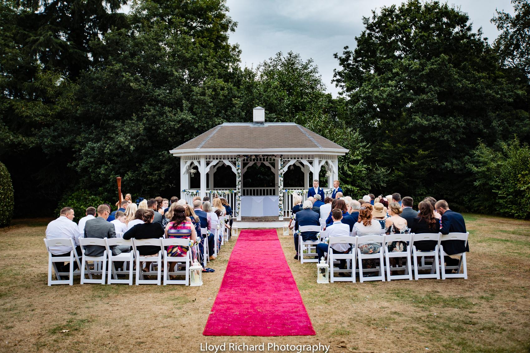 Moorhill House Hotel Wedding Photography