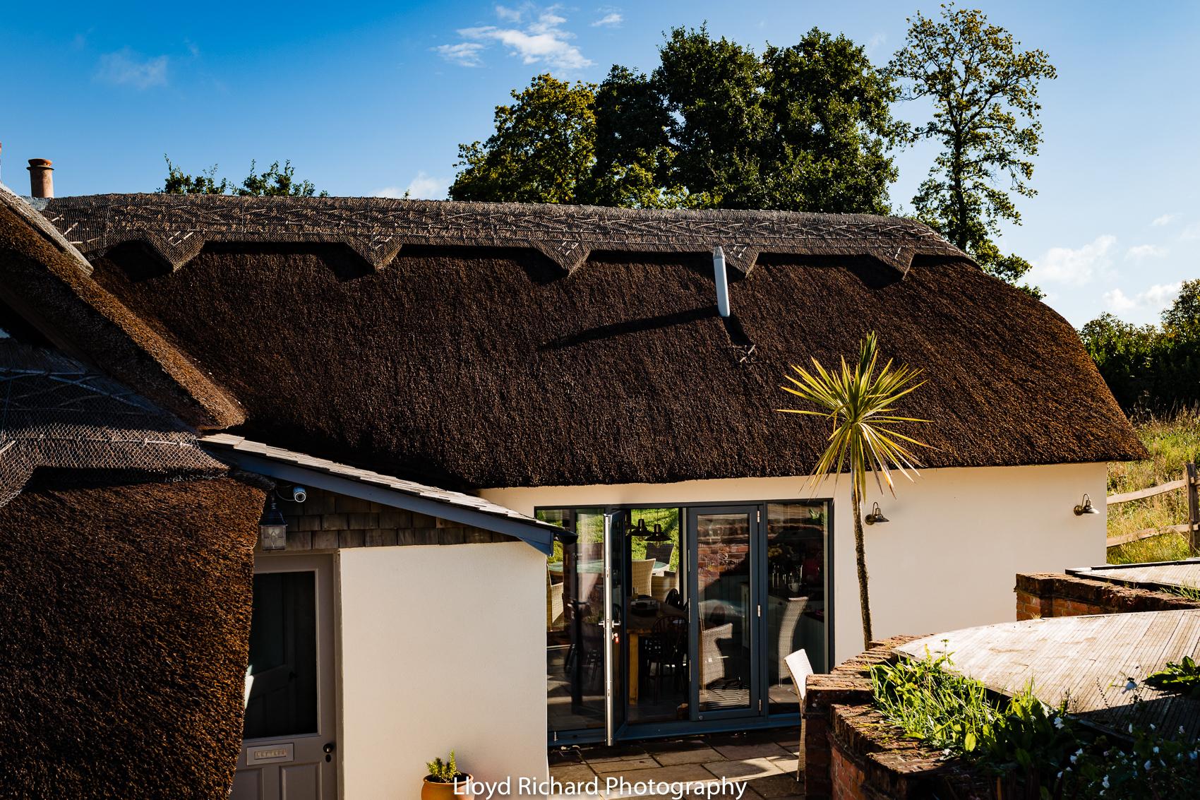 Chestnut cottage in Beaulieu