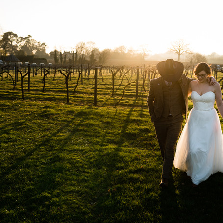 Three Choirs Vineyards Wedding Photography