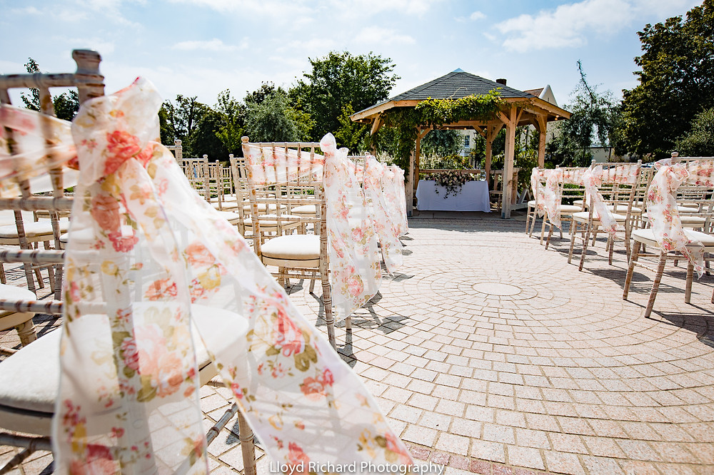 Small wedding venues for 30 guest