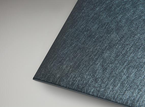 Metalic Venetian Blue