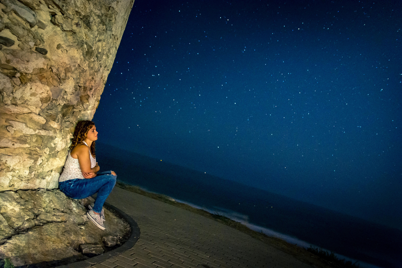 Donde la noches es más bella