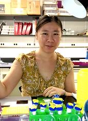 Profile Photo of Ying Zhang
