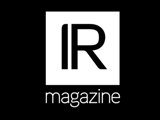 IR Magazine asks TBH's Sarah Crawshaw about working with recruiters