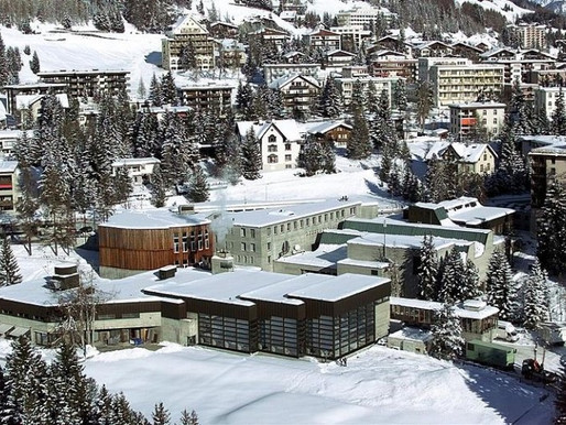 """TBH co-founder Heather McGregor asks """"Is Davos really worth it?"""""""