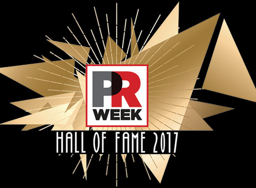 TBH co-founder Bill Heyman inducted into PRWeek Hall of Fame