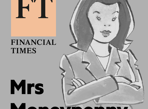 TBH co-founder Heather McGregor talks salary negotiations on Financial Times podcast