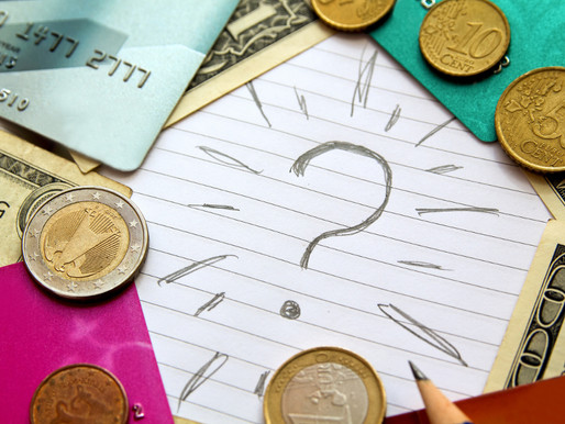 """""""How much did you make in your last job?"""" – The Salary Question"""